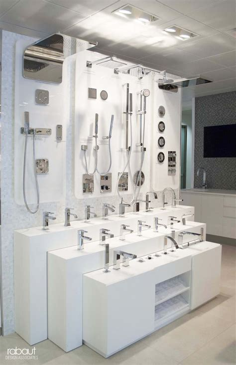 bathroom showroom ideas 25 best ideas about showroom design on