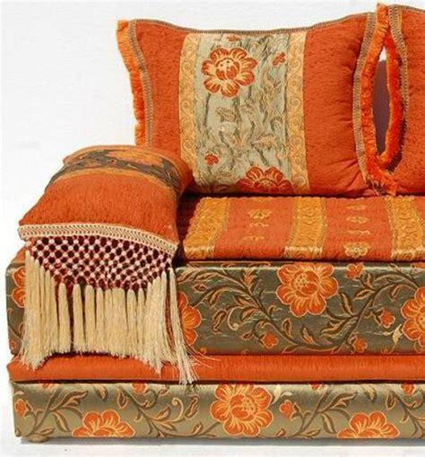 sofa im marokkanischen stil marokkanische m 246 bel 40 coole designs