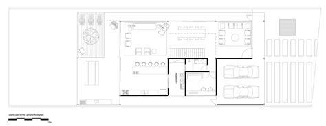 House Plans With Floor Plans Galeria De Casa 63 Sonne M 252 Ller Arquiteto Civitas 11