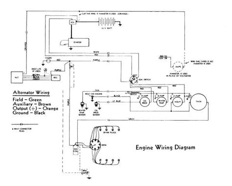 1988 sea boat wiring diagram 1988 get free image