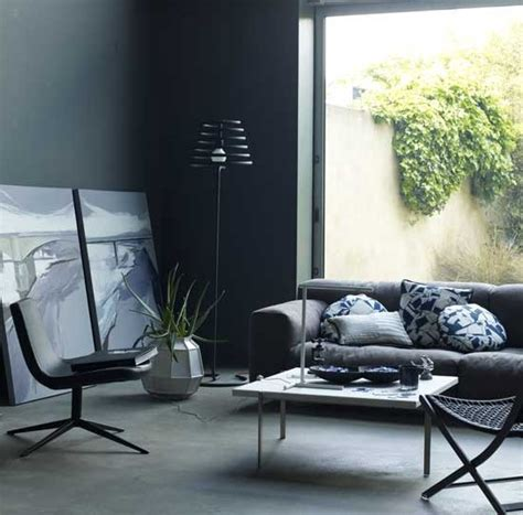 black and grey living room designs simple black and grey living room home interiors