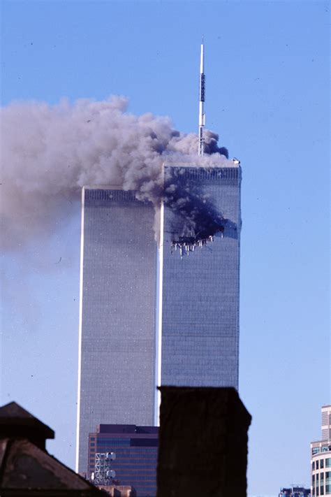How Many Floors Were The Towers by World Trade Center Tower Hit And We Should Rid Of