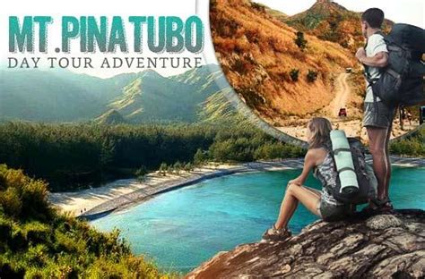 63 mt pinatubo day tour promo