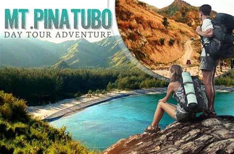 63 mt pinatubo day tour promo