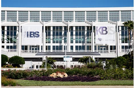 carisha swanson kbis recently our took to the stage at kbis with