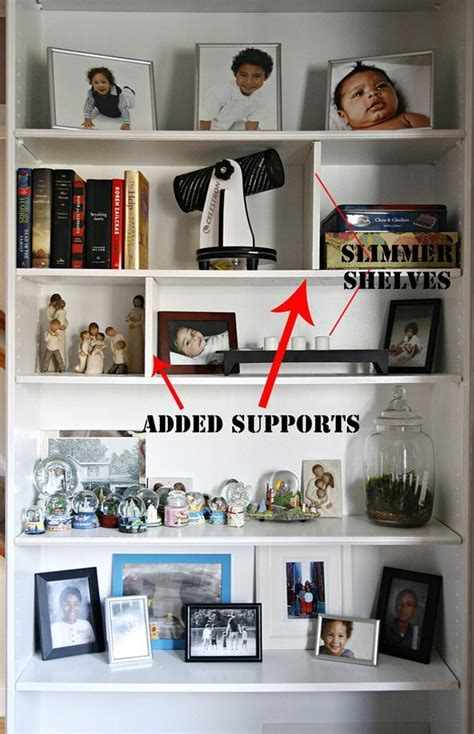 crafting by dummies diy bookshelf upgrade diy and