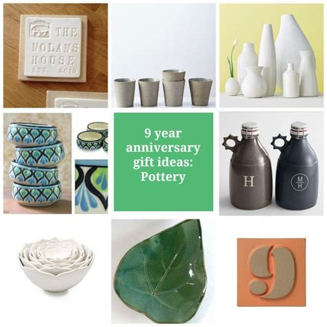 10 Yr Anniversary Traditional Gift by 25 Best 9 Year Anniversary Ideas On