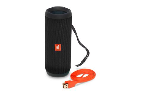 Speaker Mini Jbl jbl bluetooth nomade mini speaker flip 4 black alltricks