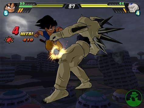 mod game dragon ball z budokai tenkaichi 3 gamespy pictures wii 2196074