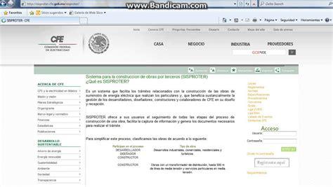registro 2009 upload share and discover content on registro de usuario en sisproter youtube