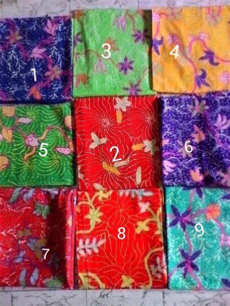 Kain Batik Tulis Madura 223 batik tulis madura murah kain batik baju batik grosir batik madura murahra