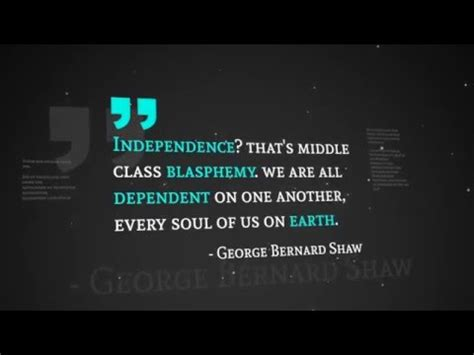 Clean Quotes Download After Effects Template Youtube After Effects Quote Template