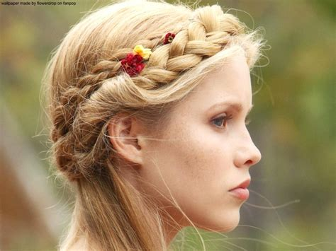 hairstyles diaries best rebekah s hairstyle poll results the vire