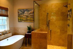 brown bathroom design ideas pictures zillow digs