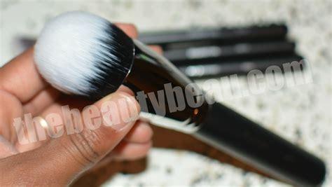 Diskon Morphe Brushes M457 Large Duo Fiber Buffer Brush morphe brushes makeup brush haul review the beau
