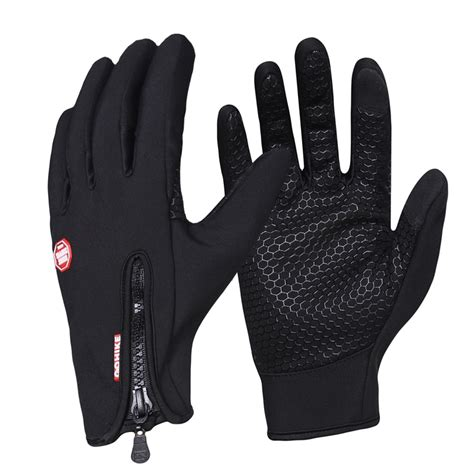 Cycling Gloves 04 upgrade finger breathable mountain road cycling