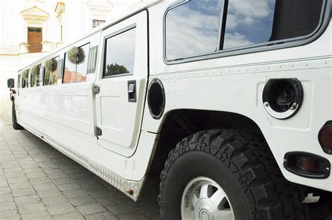 Top Wedding Transport Tips   Voltaire Weddings