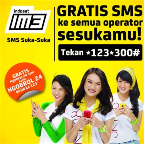 paket gratis internet telkomsel awal tahun baru 2018 cara mudah daftar paket sms im3 terbaru 2018 kutazo net