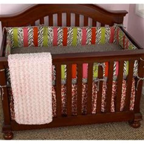 Cheetah Crib Bedding Set Cheetah Nursery On