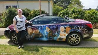 dillon dyer wins trip on today show nsw mother wins trip to los angeles to see p nk in concert