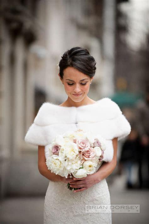 Best 25  Winter wedding fur ideas on Pinterest   Winter