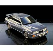 Drivers Generation  Cult Driving Perfection – Sierra RS Cosworth
