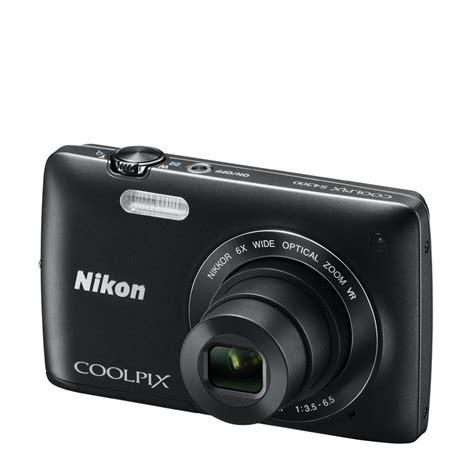 Nikon Coolpix S4300 1 nikon coolpix s4300 compact digital black 16mp 6x optical zoom 3 inch lcd grade a