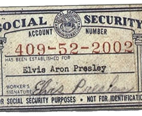 Search By Social Security Number Social Security Number Images