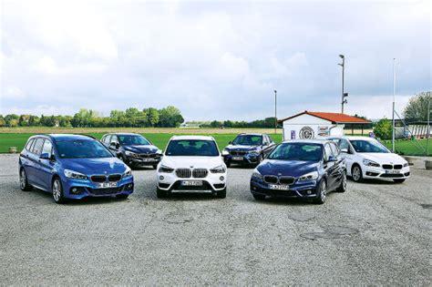 Bmw 2er Test Adac by Kaufberatung Bmw X1 2er Gran Tourer Und 2er Active