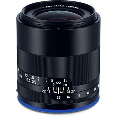 sony fe frame lens best sony frame e mount fe lenses dslrcamerasearch