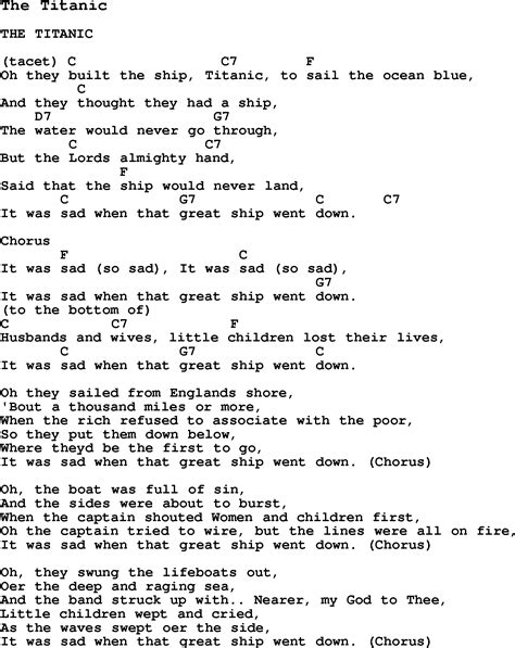 film titanic mp3 song summer c song the titanic with lyrics and chords for