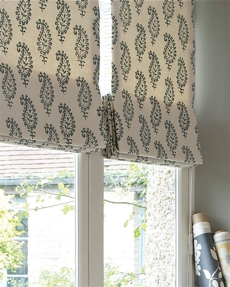 check pattern roller blinds fabric roman blinds made to measure custom roman blinds