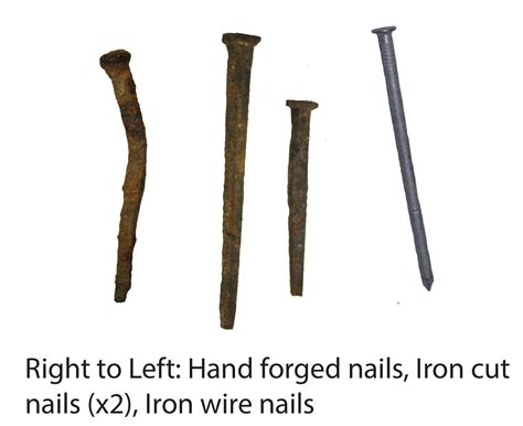iron artifacts