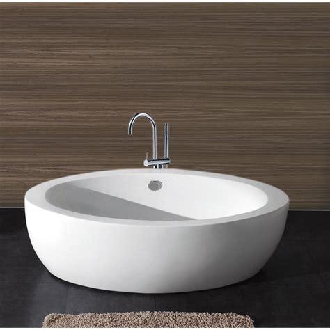 vasche da bagno piccolissime vasca da bagno freestanding quot modena quot bs 859 con