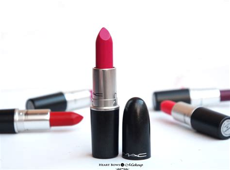 best mac lipstick best mac lipsticks for fair olive skintones bows