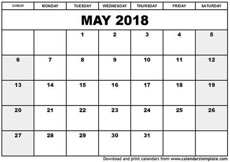 calendar word calendar monthly printable
