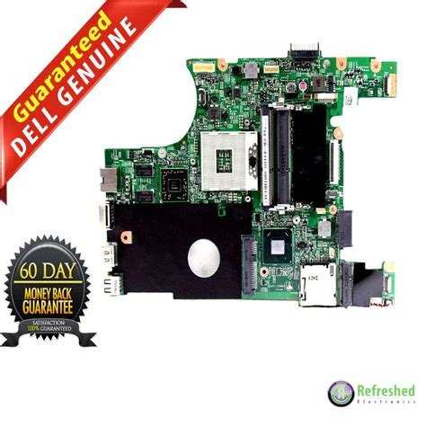 Motherboard Laptop Dell Inspiron N4050 dell inspiron 14r n4050 laptop motherboard 01x1hj 1x1hj