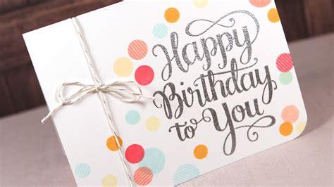 Bonia Set Easy Bag Bo413 happy birthday to you make a card monday 258