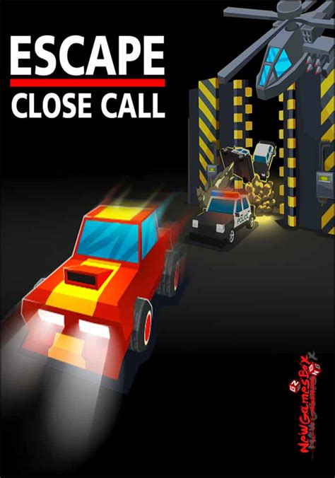 escape games full version download escape close call free download full version pc game setup