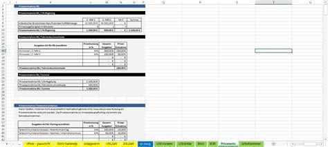 Kleinunternehmer Rechnung Garantie Excel Vorlage E 220 R 2016 187 Tunger