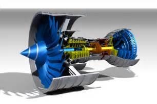 Rolls Royce Turbofan Rolls Royce Trent 900 Turbofan