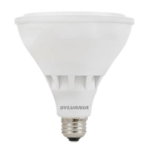 sylvania light bulbs customer service sylvania 26w 250w equivalent white par38 led night