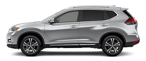 silver nissan rogue what color options are available for the 2017 nissan rogue