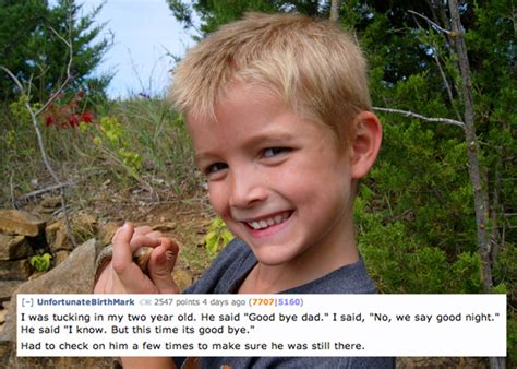 most popular things for kids the 13 creepiest things a child has ever said to a parent