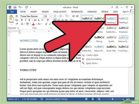 convert word document to template come convertire un documento word in powerpoint