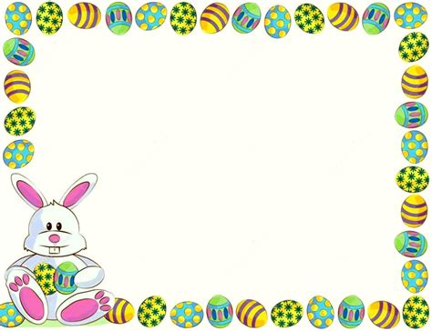 easter templates for word easter bunny letter template word mado sahkotupakka co