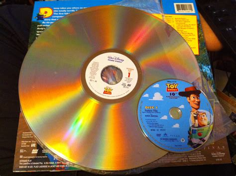 Cd 1228 Sorex Size El laserdiscs the of the vhs era steve s tech