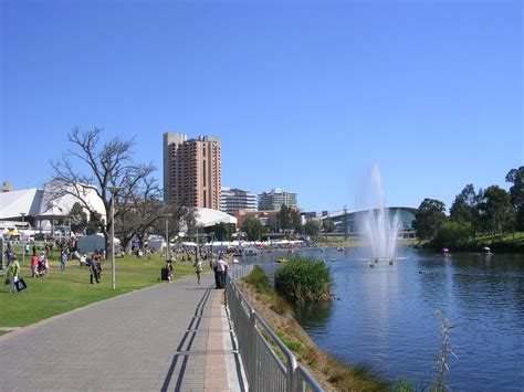 Siting river torrens wikipedia