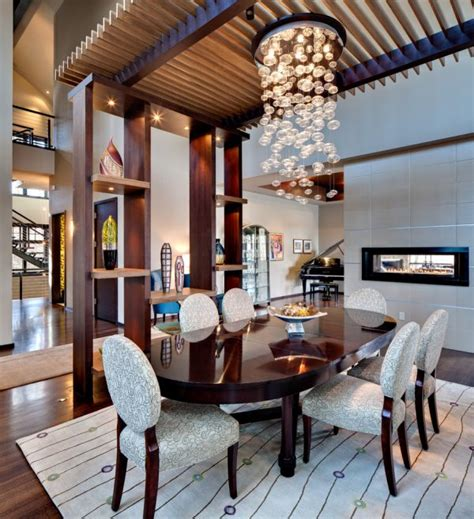dining room decorating and designs by johnston design