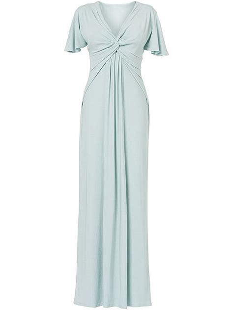 Laudia Maxi phase eight maxi dress blue house of fraser